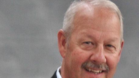 Mayor Robert Kennedy, of Freeport, has been elected