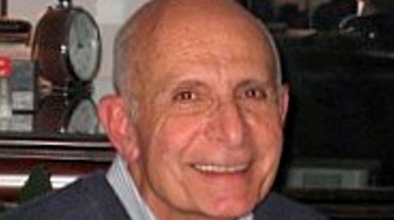 Charles A. Parente