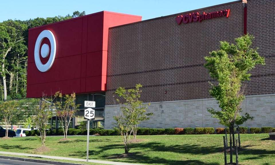 In 2015, Target sold its pharmacy and clinic