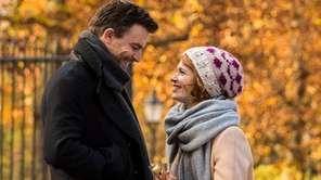 Friedrich Mucke and Karoline Herfurth star in