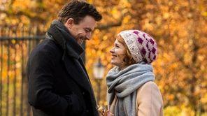 Friedrich Mucke and Karoline Herfurth star in