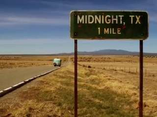 "The NBC supernatural drama ""Midnight, Texas,"" takes place"