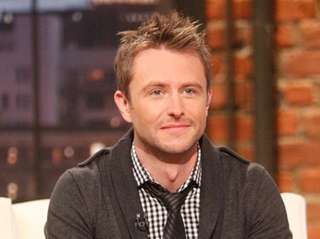 Chris Hardwick, in an undated photo, has been