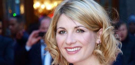 British actress Jodie Whittaker is the 13th Doctor