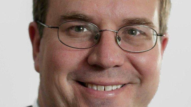 Democrat David Calone says he will not challenge