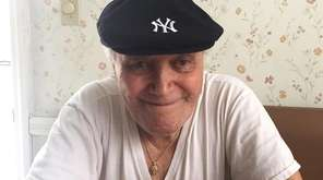 Philip Liantonio, 95, of Franklin Square, died July