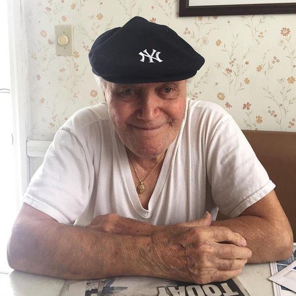 Philip Liantonio, 95, of Franklin Square, died July