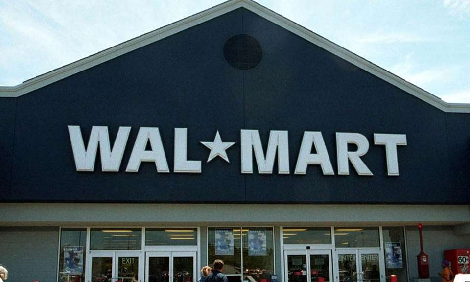 Walmart became the most profitable retailer in the