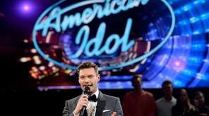 Ryan Seacrest will be back hosting