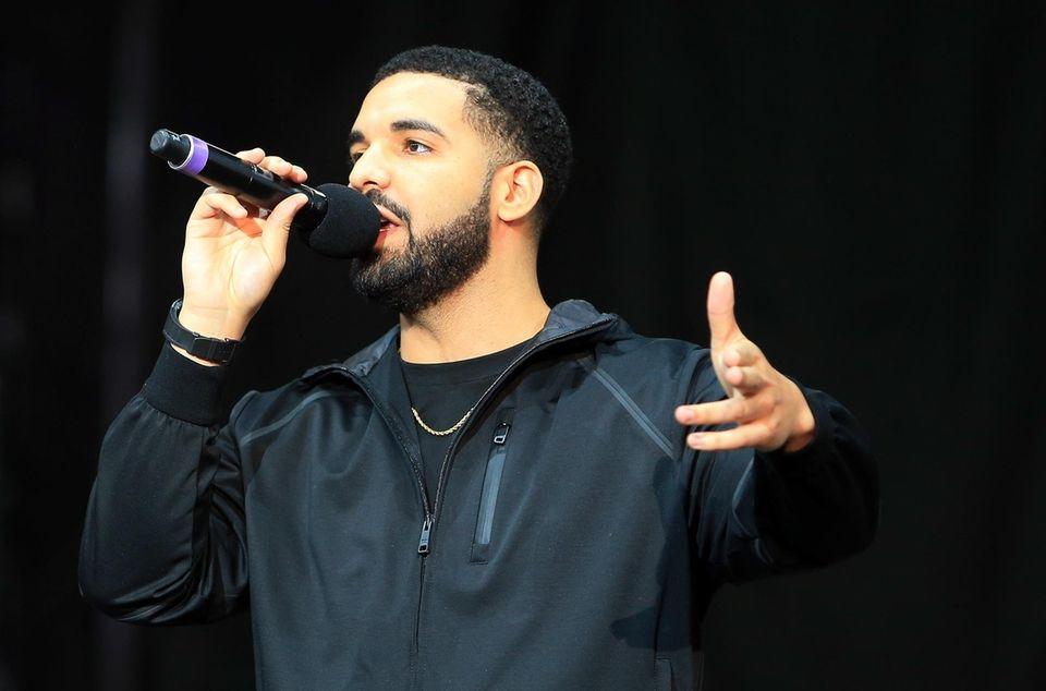 Rapper Drake's Hidden Hills home was robbed on