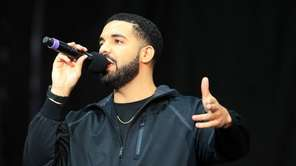 Rapper Drake's Hidden Hills home was robbed on