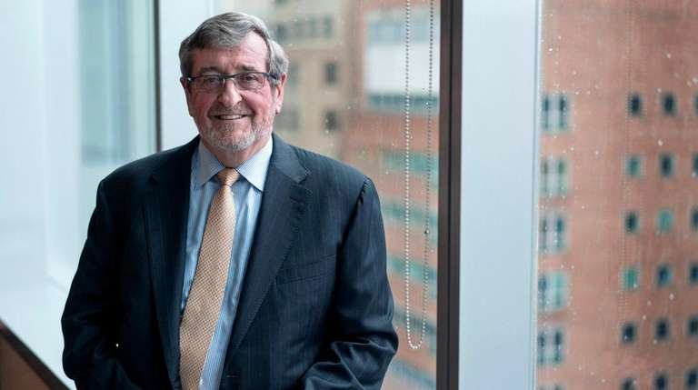 Northwell CEO Michael Dowling says Congress should