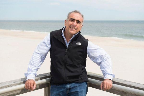 Westhampton Dunes Mayor Gary Vegliante said the village