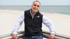 Westhampton Dunes Mayor Gary Vegliante said the village