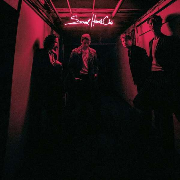 Foster the People's