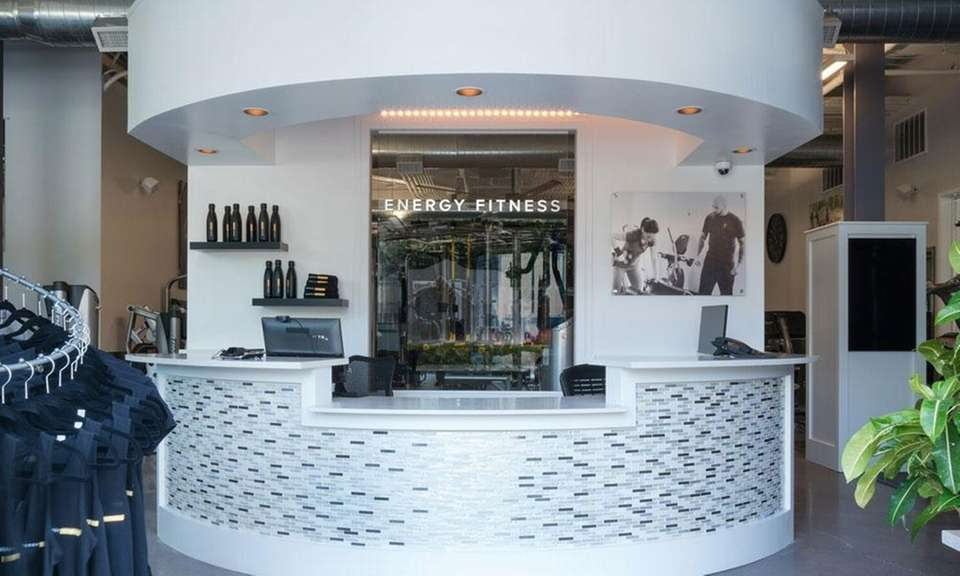 Energy Fitness, a Long Island-based fitness chain with
