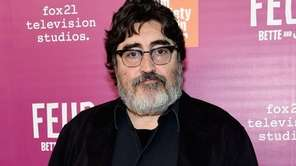 Alfred Molina stars in the new film A