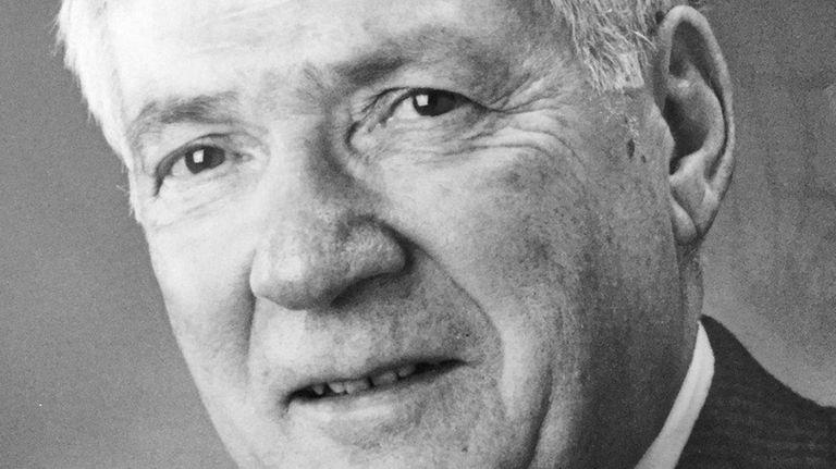 Dr. Herbert L. Needleman made groundbreaking discoveries on