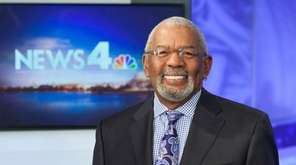 Jim Vance in an undated photo. He died