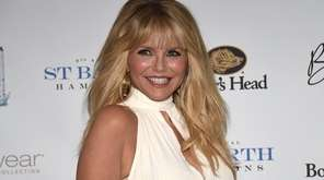 Christie Brinkley hosts the sixth annual St. Barth