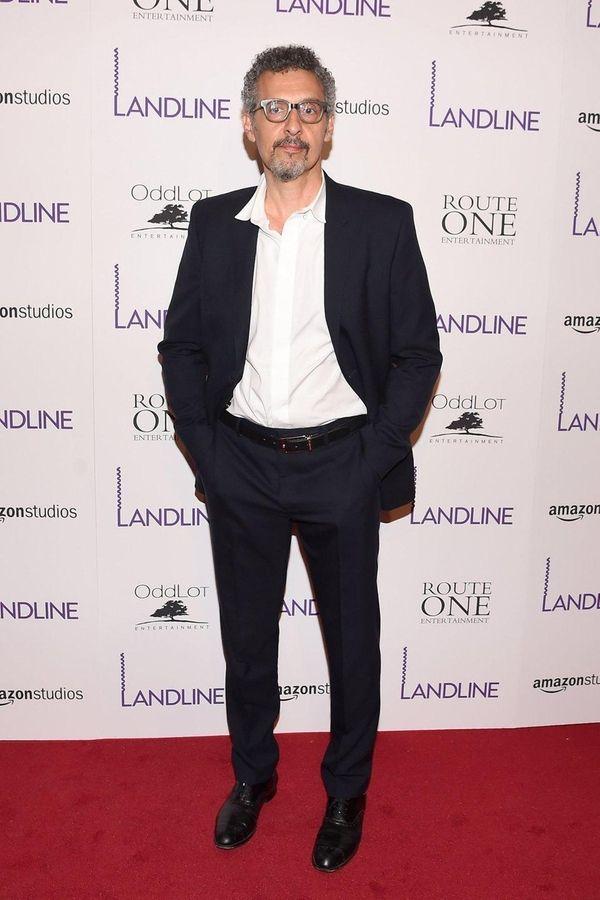 John Turturro stars in the new film