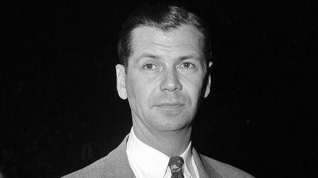 Hall of Fame coach John Kundla died Sunday,