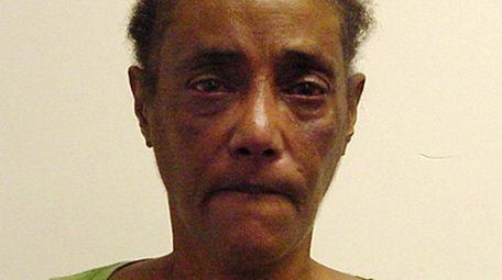 Tamara Copeland, 57, of Hempstead, was sentenced to