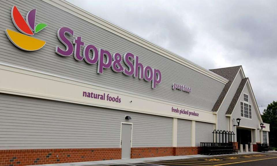 Today, there are Stop & Shop locations in