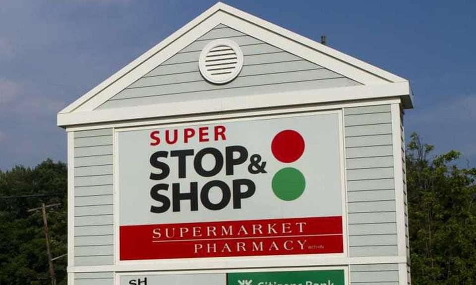 Stop & Shop arrived on Long Island in