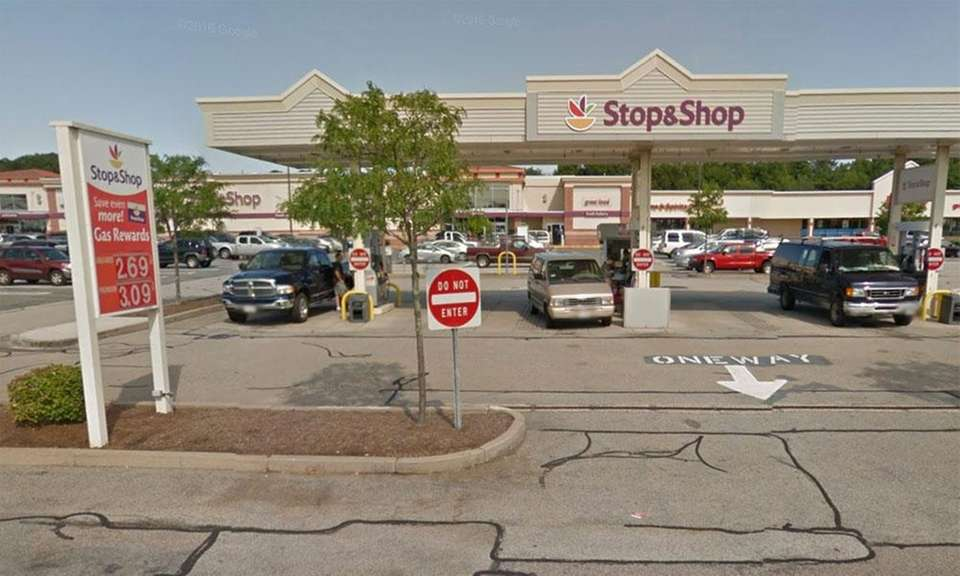 According to the company, Stop & Shop pioneered