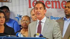 Sen. Jeff Klein (D-Bronx) on Sept. 26, 2016.