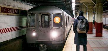 The MTA unveiled its $836 million subway improvement