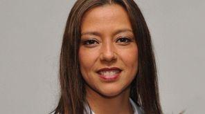Monica Martinez is seen on May 22, 2017.