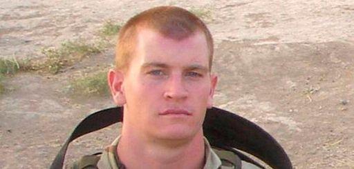 Sgt. James J. Regan, killed in Iraq at