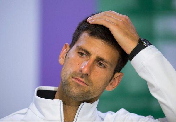 Novak Djokovic will miss the rest of this