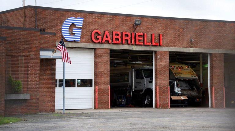 Gabrielli Truck Sales in Inwood.