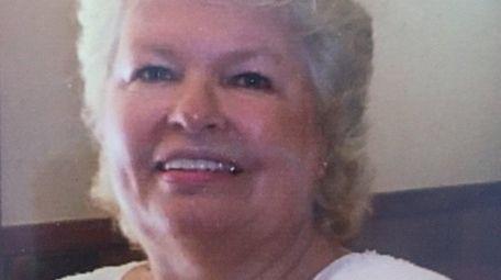 Elise Bornschein, 75, a longtime science teacher and
