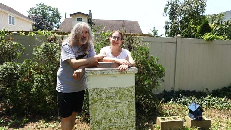 Two Lynbrook beekeepers say they plan to sue