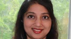 Tanvi Shah of Plainview has been promoted to
