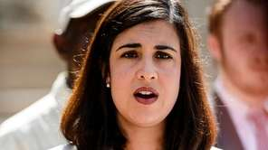 Nicole Malliotakis has vowed to dismantle some policies