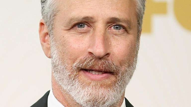 Jon Stewart will host his first HBO stand-up