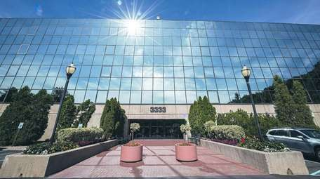 Kimco Realty Corp., a New Hyde Park-based real