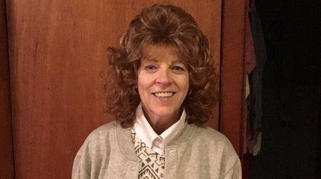 Irene McLaughlin of Long Beach, a longtime secretary