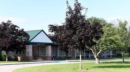 Frank P. Long Intermediate School, in the South