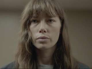 Jessica Biel stars in the dark mystery series