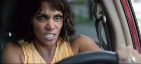 Halle Berry stars in a thriller about a