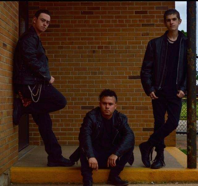 Where they're from: Massapequa Genre: Rock Members: Jesse