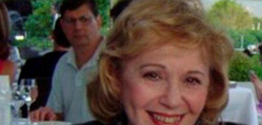 Ruth Prigozy, a former longtime Hofstra University professor