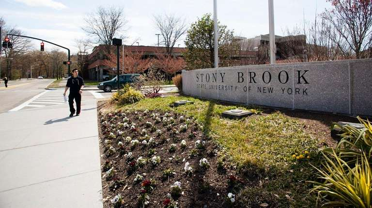 Stony Brook University wins $75M for medical tech institute