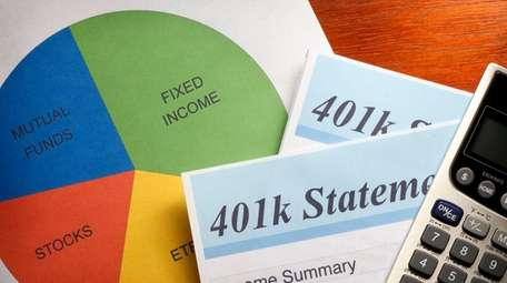 Taking a loan against your 401(k) can be